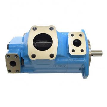 Vickers PVH057R01AA10H002000AW1A E1AB01 Piston pump PVH