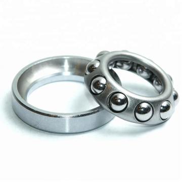 1.772 Inch | 45 Millimeter x 2.953 Inch | 75 Millimeter x 0.63 Inch | 16 Millimeter  SKF 7009 CDGA/P4A  Precision Ball Bearings