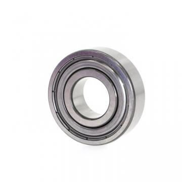 35 mm x 62 mm x 14 mm  FAG 6007-2Z  Single Row Ball Bearings