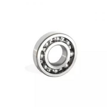 CONSOLIDATED BEARING 63801  Single Row Ball Bearings