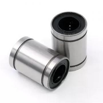 30 mm x 55 mm x 13 mm  FAG 6006-2Z  Single Row Ball Bearings