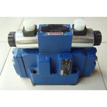 REXROTH 4WE 6 H6X/EW230N9K4 R900912494 Directional spool valves