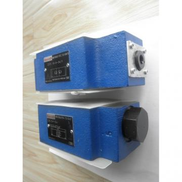 REXROTH 4WMM6D5X/V Valves