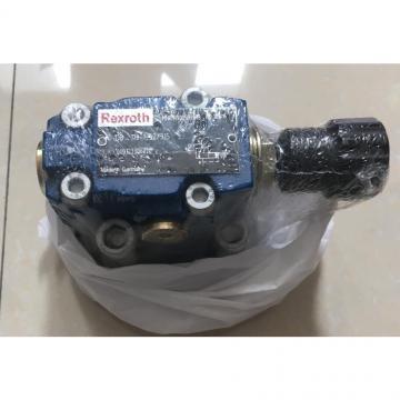 REXROTH 4WE 6 D6X/OFEG24N9K4 R900567512 Directional spool valves