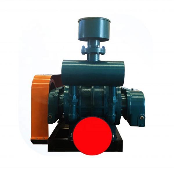 Vickers PVH131R16AF30A250000001A D1AB01 Piston pump PVH #1 image