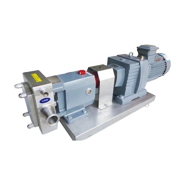 Vickers PVH141R01AA10A250000002001AE10A Piston pump PVH #2 image