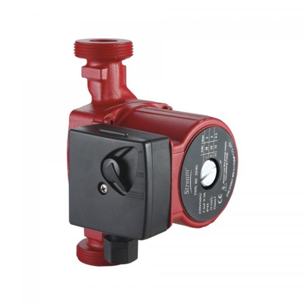 Vickers PV016R1K1AYNMFC+PGP505A0080CA1 Piston Pump PV Series #2 image
