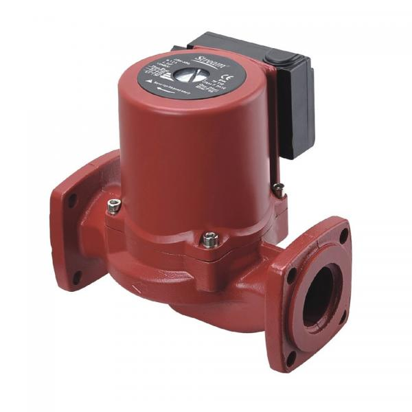 Vickers PVB29RS20C11 Piston Pump PVB #1 image