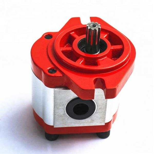 Vickers PV032R1K1T1NUPR4545 Piston Pump PV Series #1 image