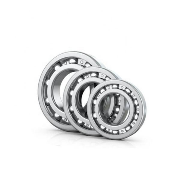 AMI UEF206-19C  Flange Block Bearings #2 image